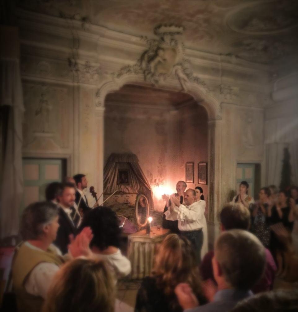 Musica a Palazzo – Venice Detour